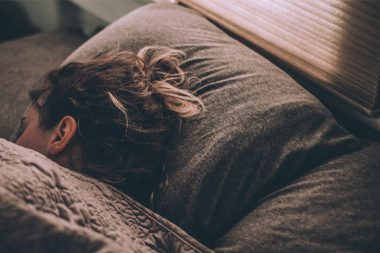 Tips for better and peaceful sleep