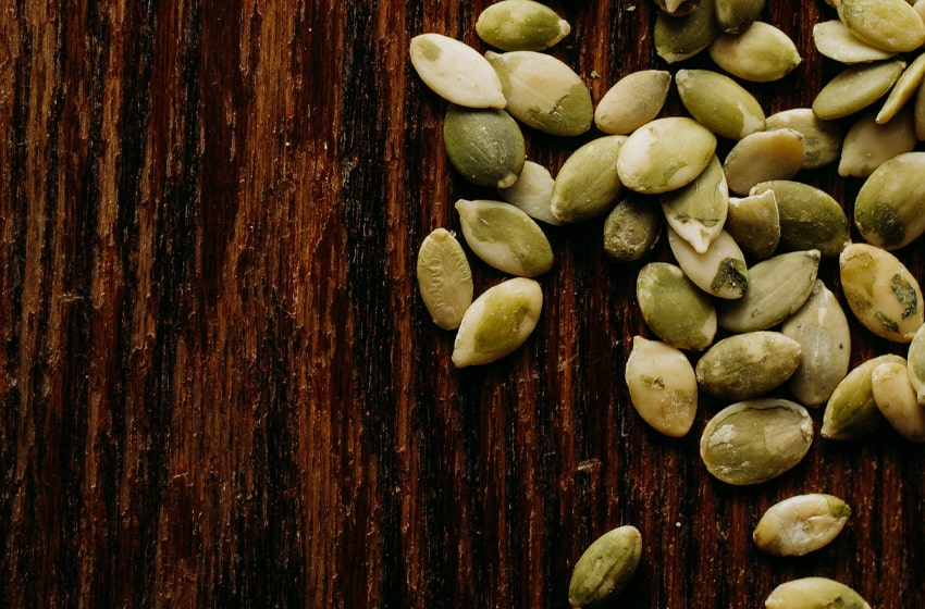 healthy seeds to eat daily