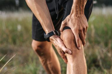 best foods to improve knee health