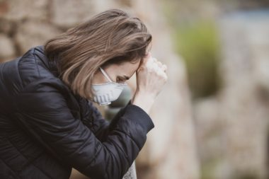 importance of mental wellbeing during coronavirus
