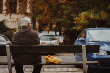 Cognitive Health Issues in Old People