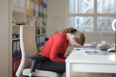 common sleep problems
