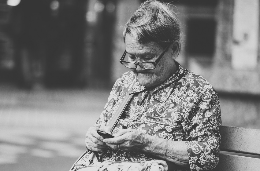 Loneliness Threat To Seniors