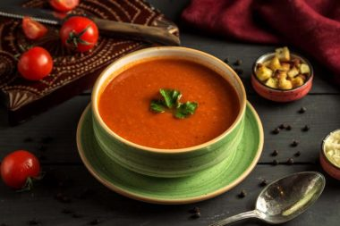 Soup Industry Updates