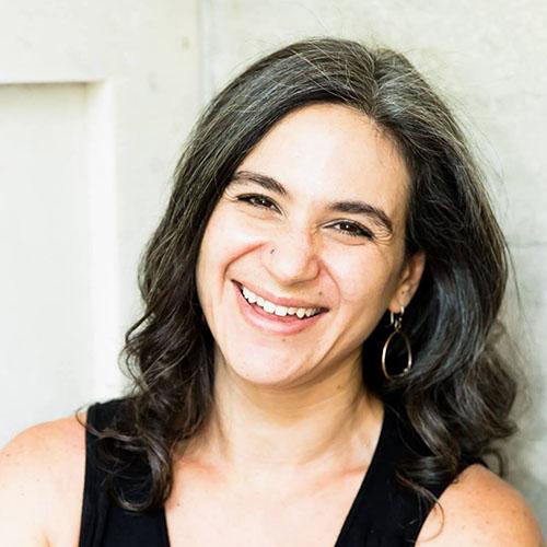 Laura Khoudari