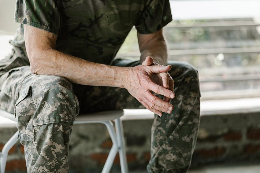 understanding PTSD for veterans