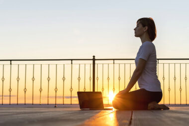 simple mindfulness practices