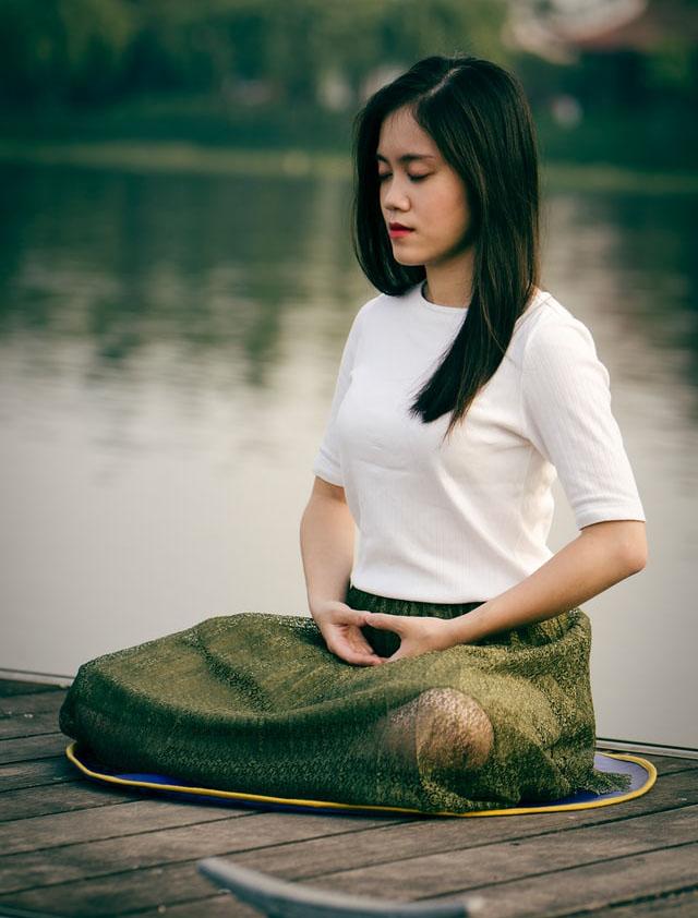 using mindfulness at work