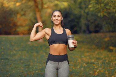 power of protein rich diet