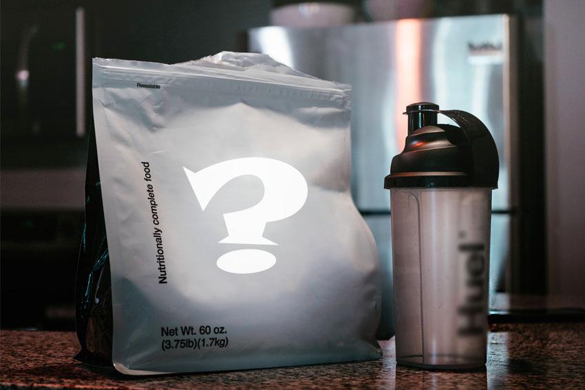 best vegan protein powder in India